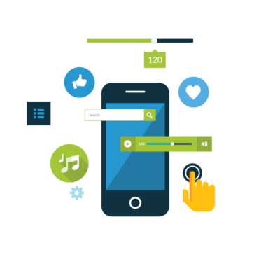 Mobile Marketing Services, Mobile Marketing strategy
